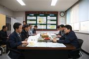 20191120-5-성주과채류시험장 방문