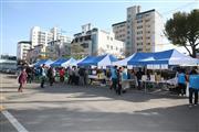 20191121-2-2019 성주읍 사랑나눔 장터방문
