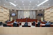 20210621-4-제257회 성주군의회(제1차 정례회) 제2차 본회의